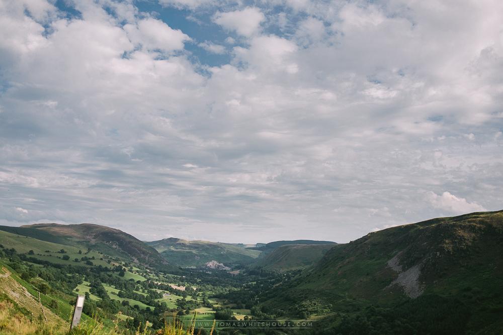 UK, Wales & Scotland 2013