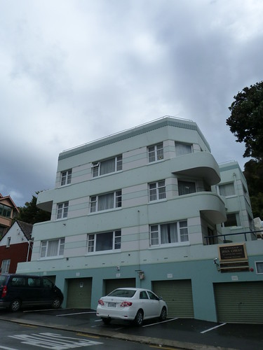 Apartments, Wellington