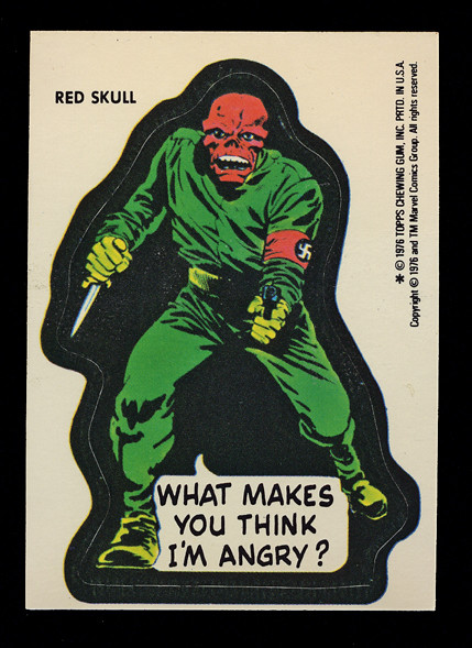 msh_bubblegum_27 Red Skull