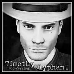 Timothy Olyphant