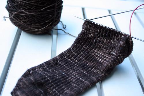 Tara Socks 9-8-13