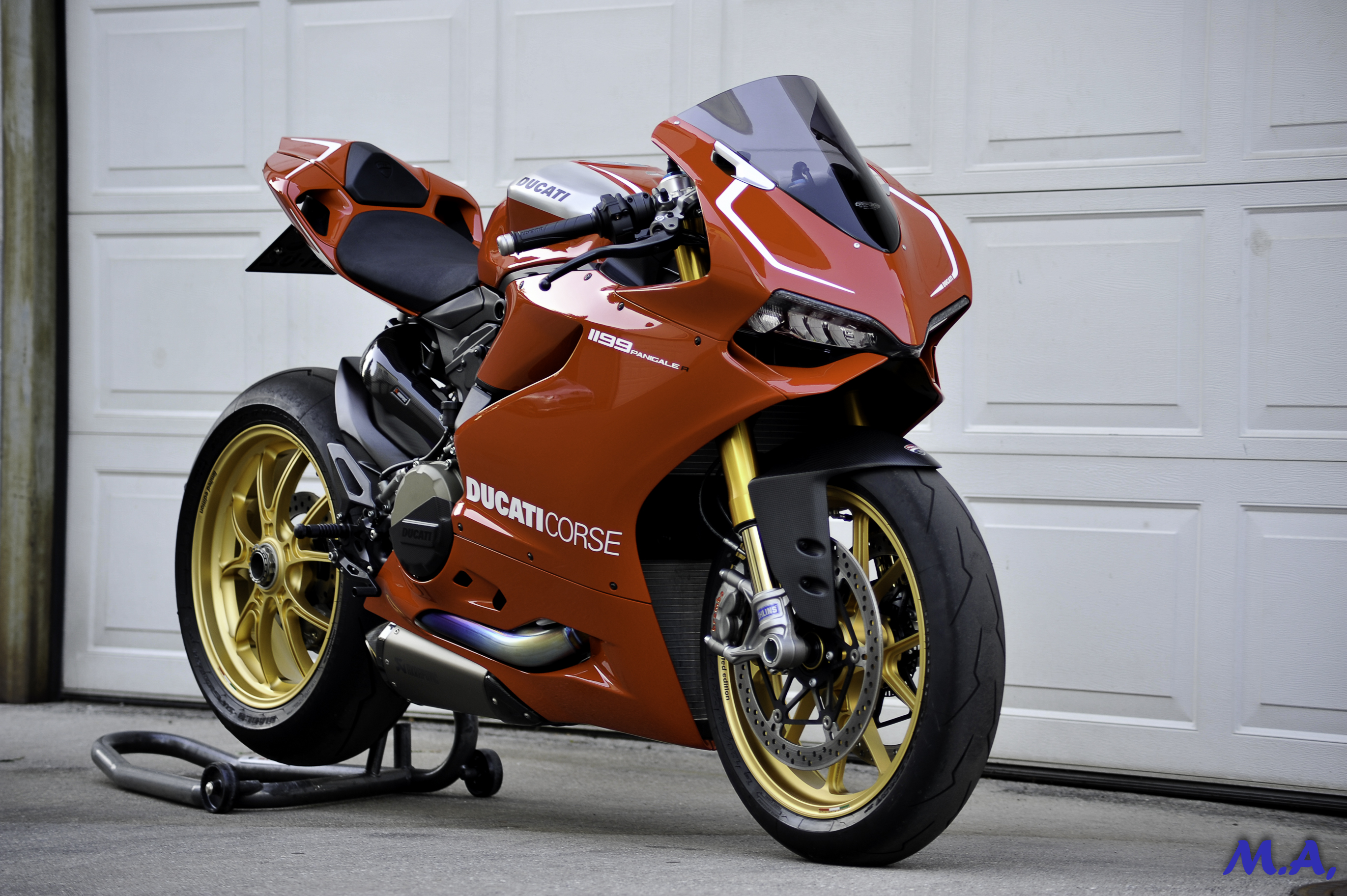 panigale picture thread - page 139 - ducati 1299 forum