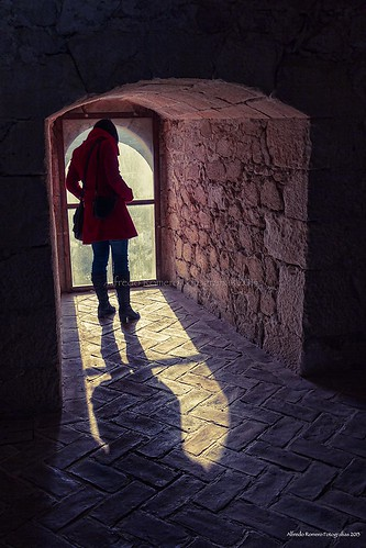 Perdi mi sombra by Alfredo Romero Fotografias 