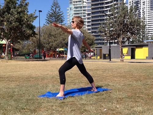 Gold Coast Yoga IMG_2761