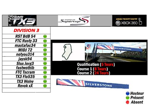 Porsche supercup V2 - Manche 2 - Silverstone 9804855724_29205107d5