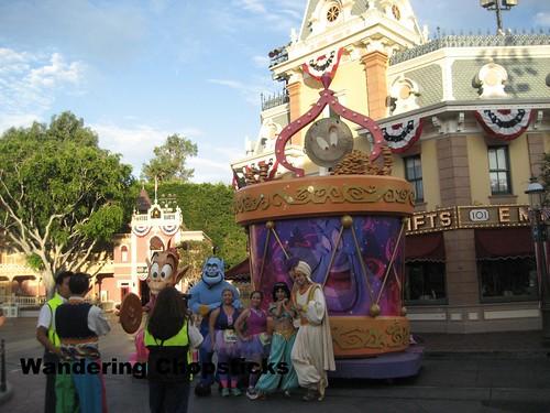 Disneyland Half Marathon - Anaheim 32