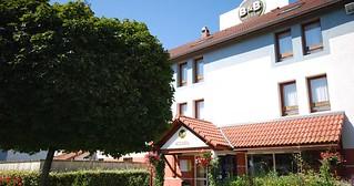 Hôtel B & B Poitiers 3
