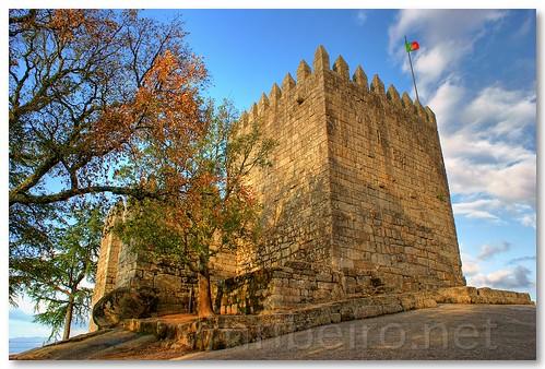 Castelo de Lanhoso by VRfoto