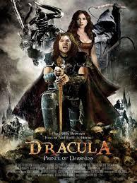 Dracula: Hoàng Tử Bóng Đêm - The Dark Prince