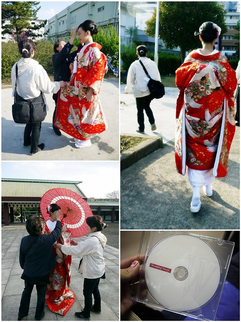 JP Wedding Kimono