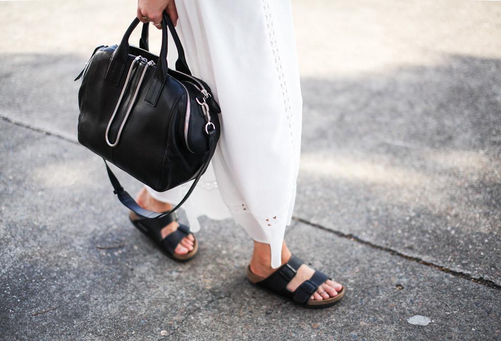 10705f36637b modern legacy fashion blog style blogger travel bag tips proenza schouler  ps11 mini elle macpherson celine