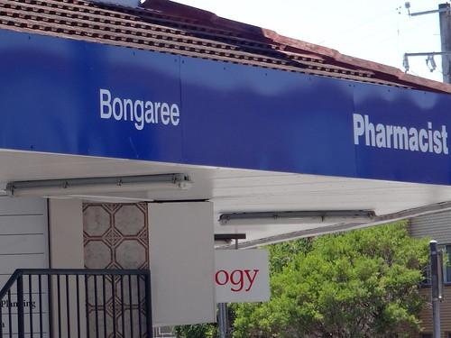 Bongaree