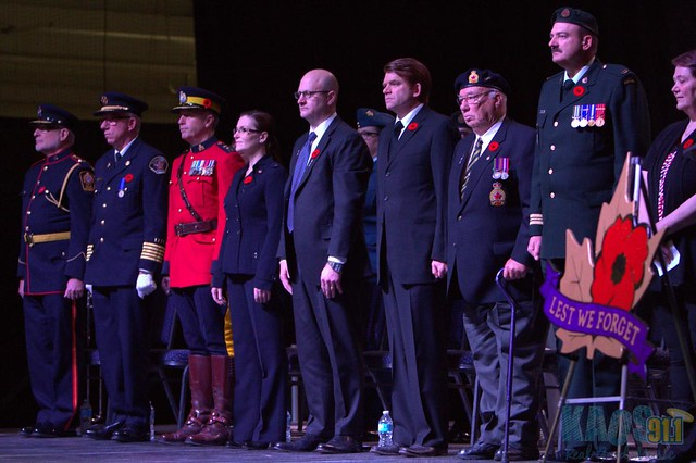 Remembrance Day - Nov 11th, 2013
