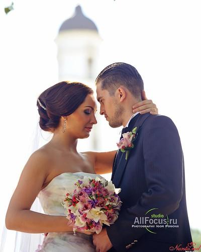 AllFocus Studio - Красиво, качественно, стильно! Свадьбы в Европе.
