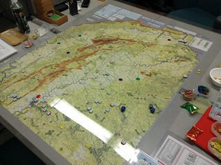 Roads to Gettysburg by Toshi Takasawa, on Flickr