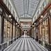 Paris : la galerie Vero Dodat by CpaKmoi