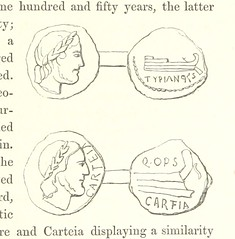 "Image taken from page 263 of 'Gleanings, pictorial and antiquarian on the Overland route. By the author of ""Forty days in the Desert"" [W. H. Bartlett]'"