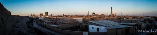 Ichon Qala, Khiva