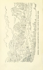 Image taken from page 8 of 'Some Account of the Barony and Town of Okehampton ... Including the journals kept by Messrs. Rattenbury and Shebbeare ... from the 21 James I., to the death of William III.; with notes genealogical, descriptive, and explanatory