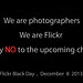 We are photographers , We are Flickr , We are a community , We need CONVIVIALITY by fifichat1 ~ offline / Very busy