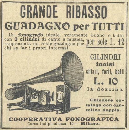 La Domenica del Corrieri, Nº 2, 10 Janeiro 1904 - 13b