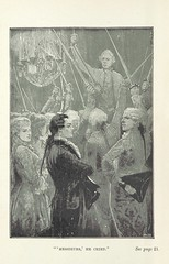 """British Library digitised image from page 8 of """"The Red Cockade"""""""