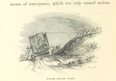 Image taken from page 250 of 'Narrative of the Euphrates Expedition carried on by Order of the British Government during the years 1835, 1836, and 1837. [With plates and maps.]'
