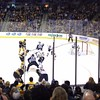 Bruins vs. Penguins