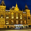 Central station in #Amsterdam