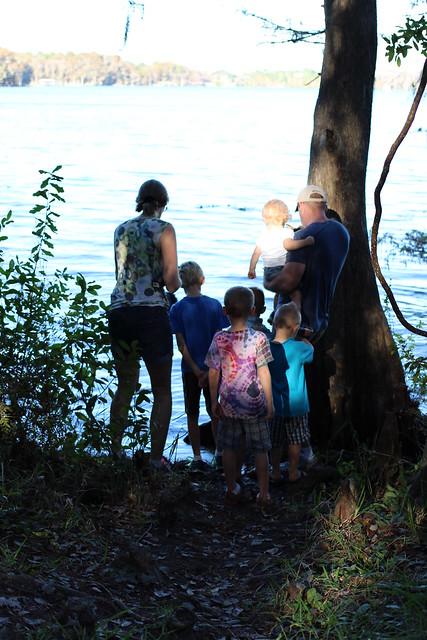 Lake Moss Park