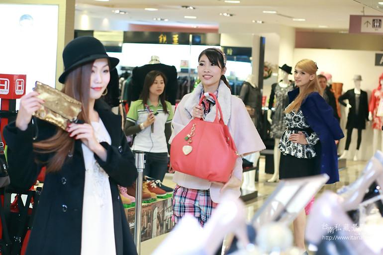 台南私藏景點--台南購物節 (8)