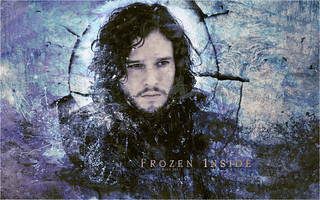 Frozen Inside