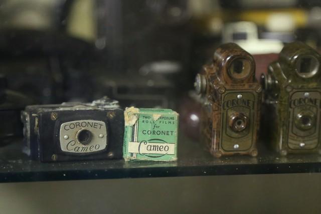 Bakelite Museum