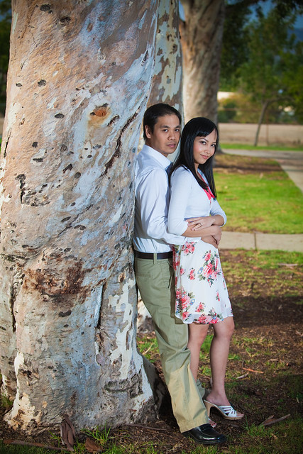 Armina & Stephen Engagement