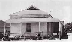 Former Primitive Methodist Chapel, circa 1940.