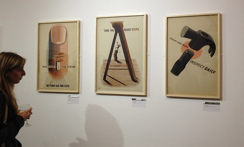 Tom Eckersley at LCC