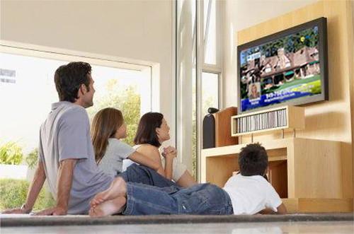 8 LA TELEVISIÓN, A SU VEZ