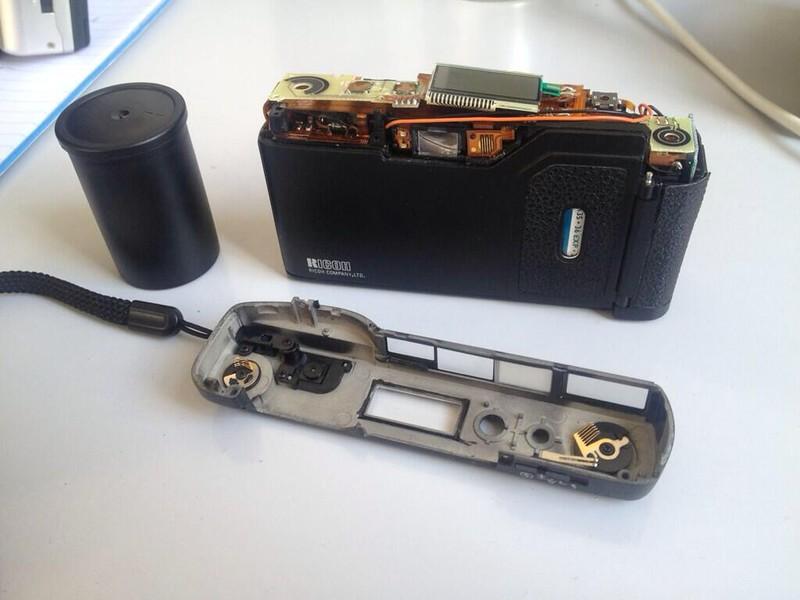 ricoh gr1 repair manual online user manual u2022 rh pandadigital co ricoh gr1v user manual Ricoh GR1v Ilford