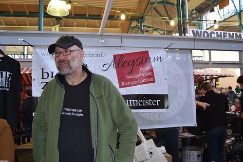 Günther Thömmes - Bierzauberer