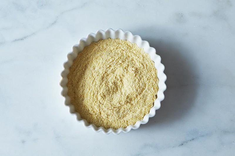 Cornmeal from Food52
