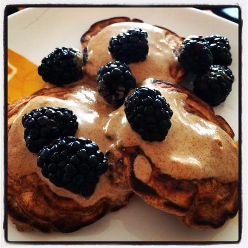 PrOATein Pancakes