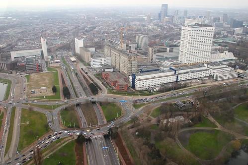 Droogleever Fortuynplein - Rotterdam