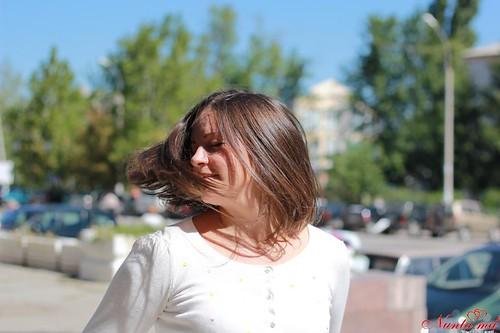 Сoncurs de primăvară! > Cristina Duca