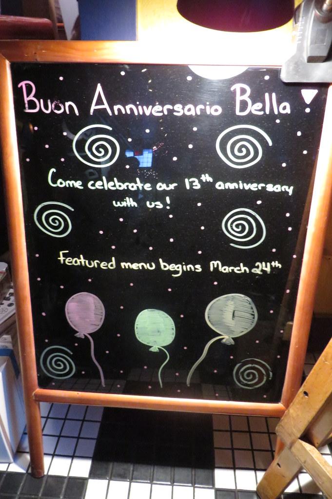 Bella Luna