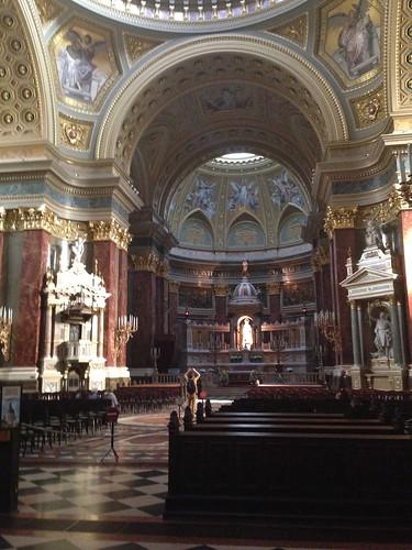 St-Stephans-Basilika