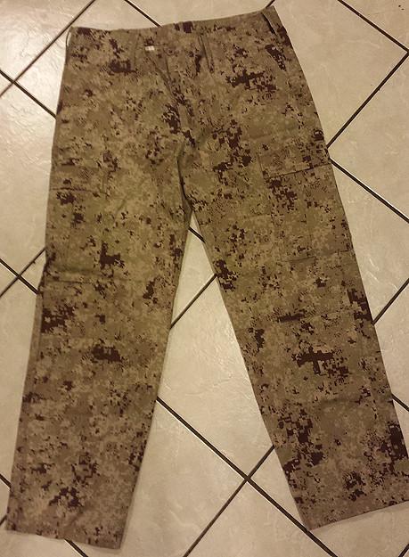 ANA and ANCOP Digital Camo Uniforms 13572931603_6bf893c12e_z