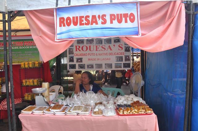 Rouesa's Puto