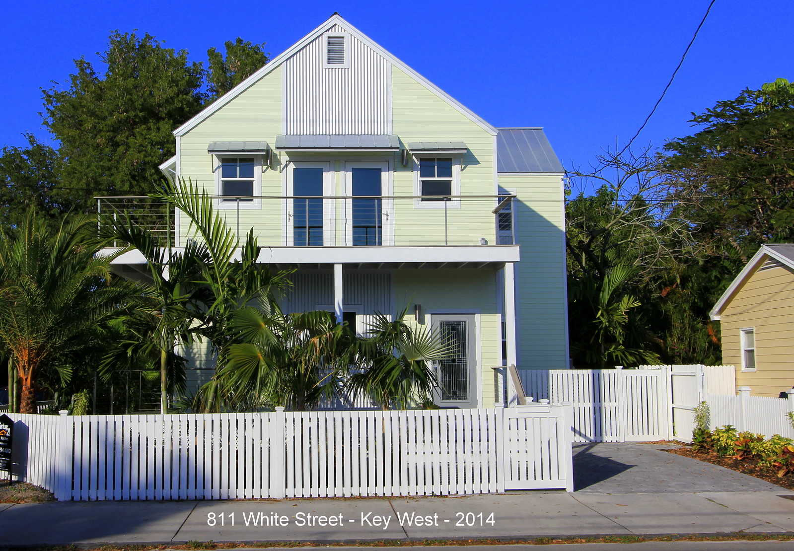 811 white street key west fl new listing in old town