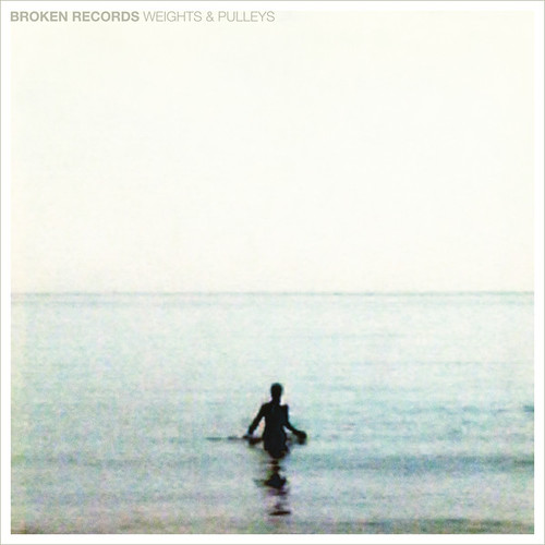 Broken Records - Weights And Pulleys