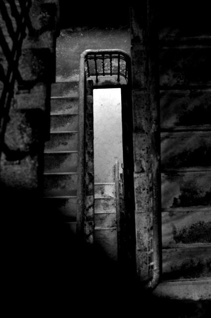 Beelitz_Heilstätten_2014_105_bw